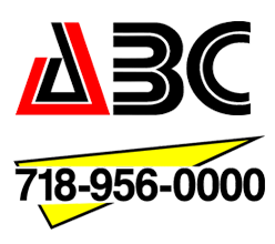 Pumpman's ABC Logo